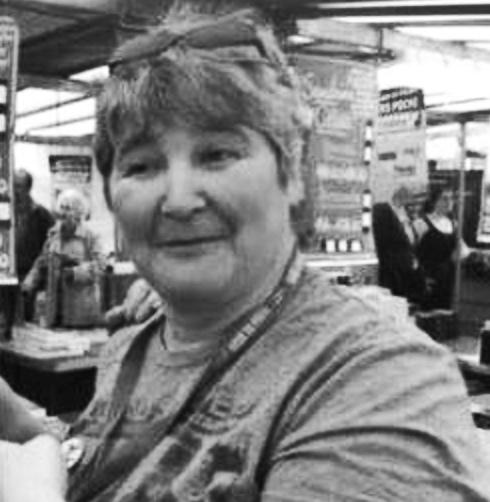 Genevieve Van Landuyt