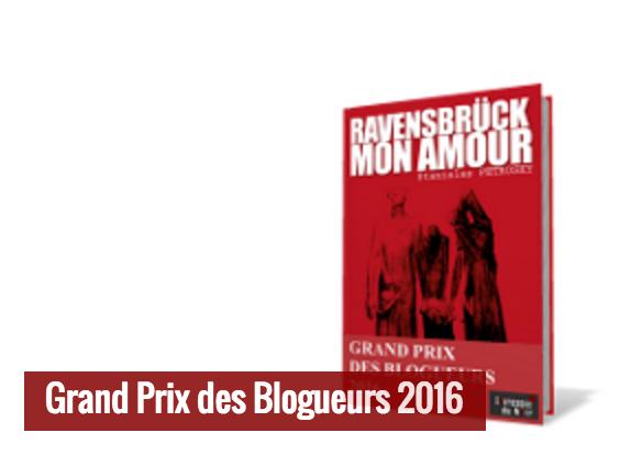 Grand Prix des Blogueurs 2016