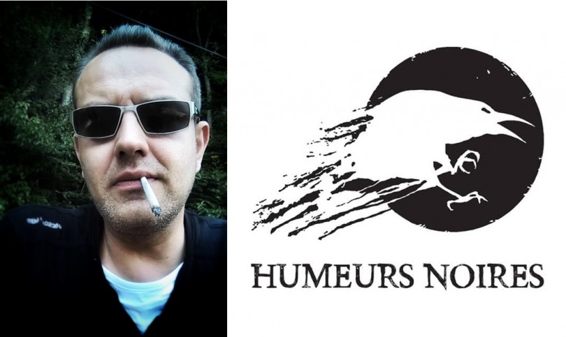 Humeurs Noires - Librairie