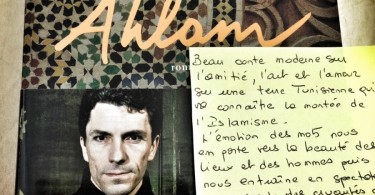 Marc-Trevedic-Ahlam