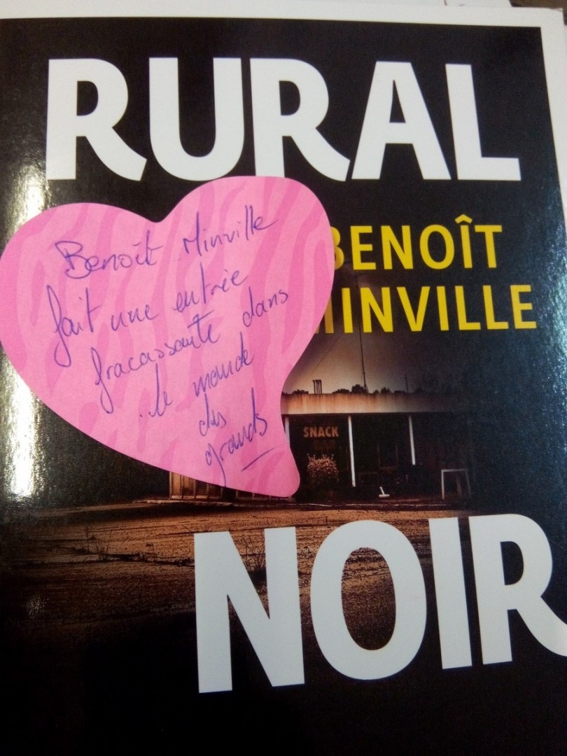 RuralNoir