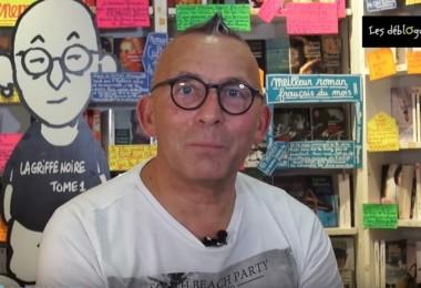 La Petite Libraire - Gérard Collard - La Griffe Noire - TV