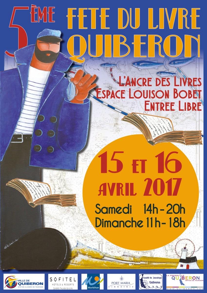 affiche-quiberon-ancre-et-le-livres-port-maria-2017