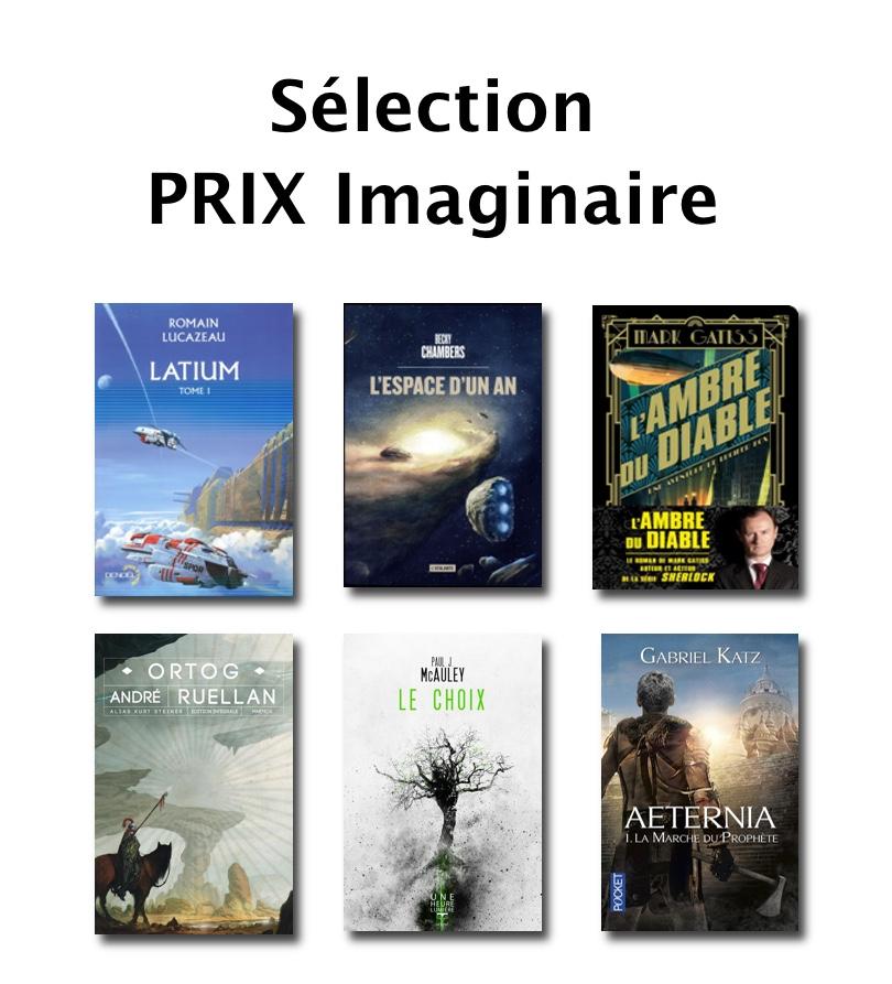 Prix-Imaginaire