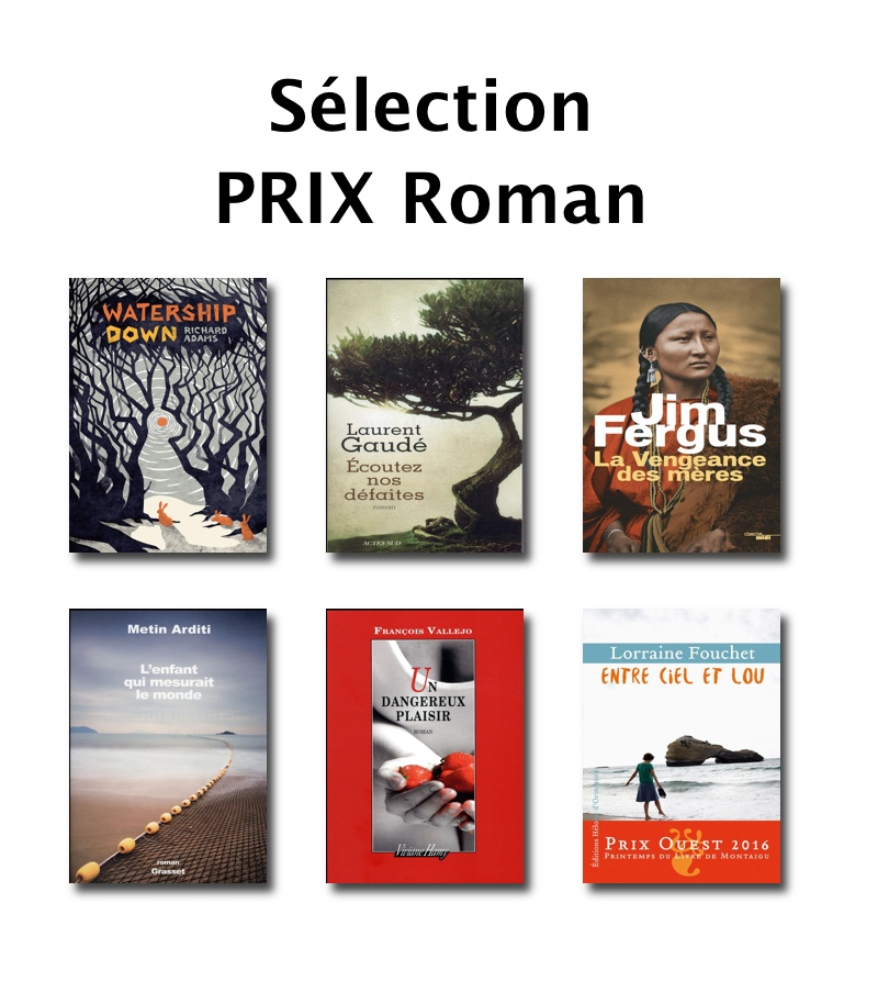 Prix-Roman
