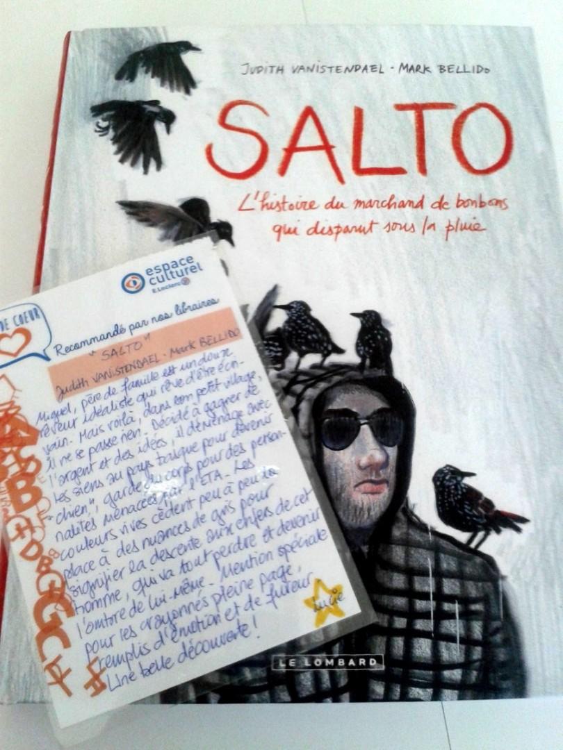 Salto-Oceane