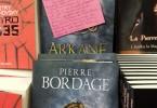 ARKANE PIERRE BORDAGE