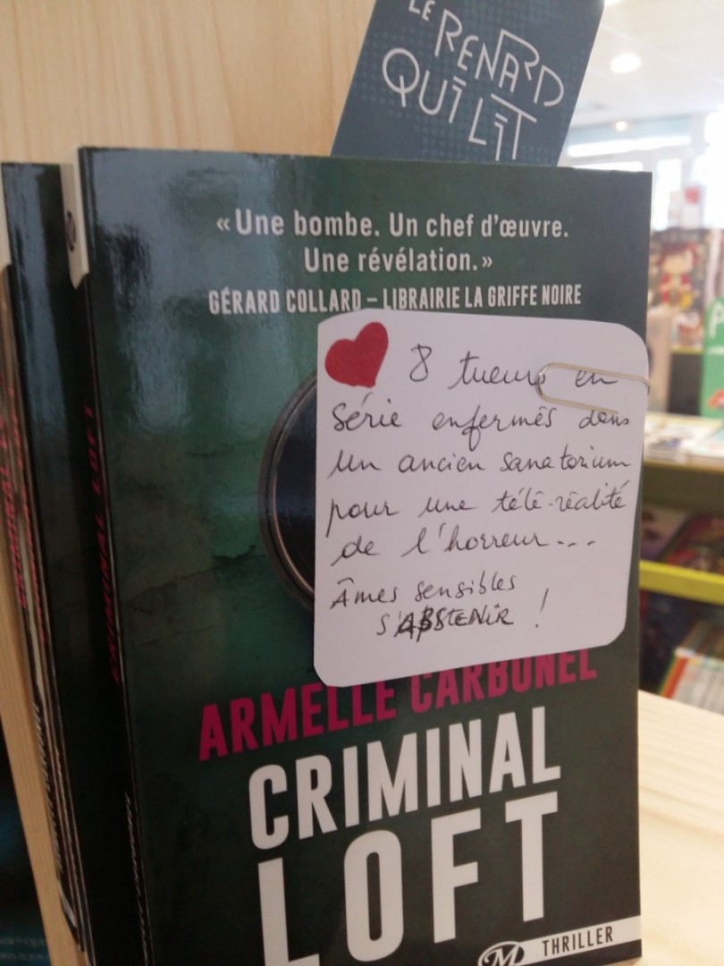 Criminal-LOFT-Le-Renard-Qui-Lit