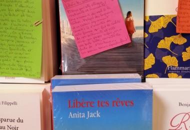 LIBERE TES REVES ANITA JACK
