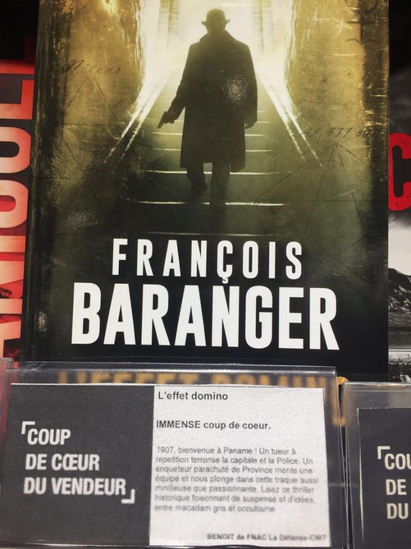 Francois-Baranger