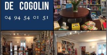 Librairie-Cogolin