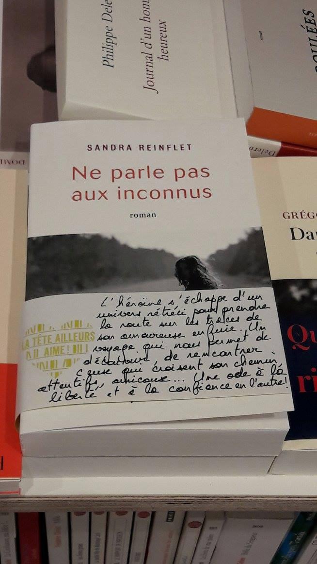 Sandra-Reinflet