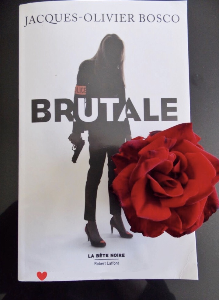 Brutal-Olivier-Bosco-Robert-Laffont-Stephanie-Anh-Thu