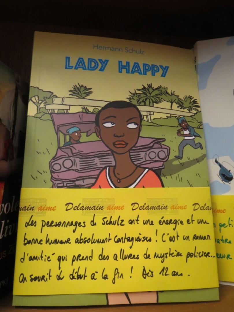 Lady-Happy
