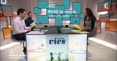 Les-Petits-Mots-des-Libraires-France-3-Pays-de-la-Loire-Samuel-Delage-9h50-le-matin-18-mai-2017-Benoit-Minville
