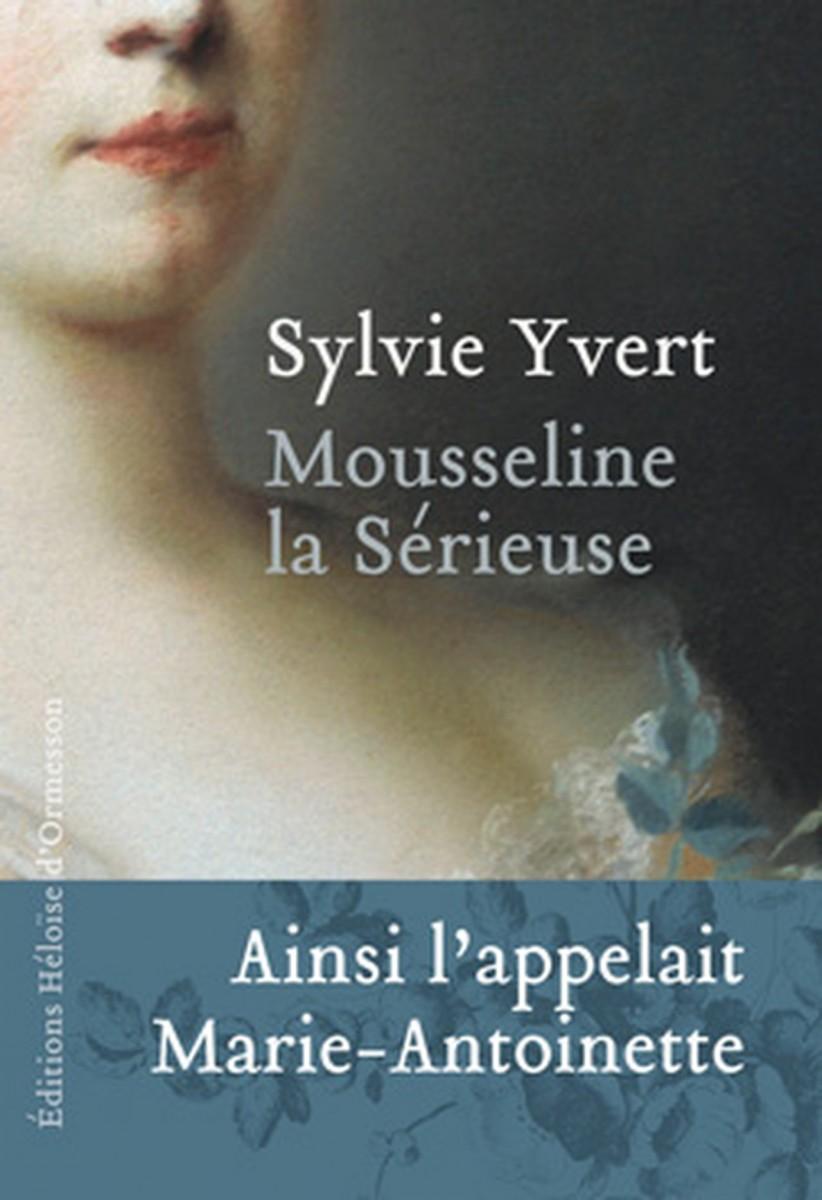 Sylvie-Yvert