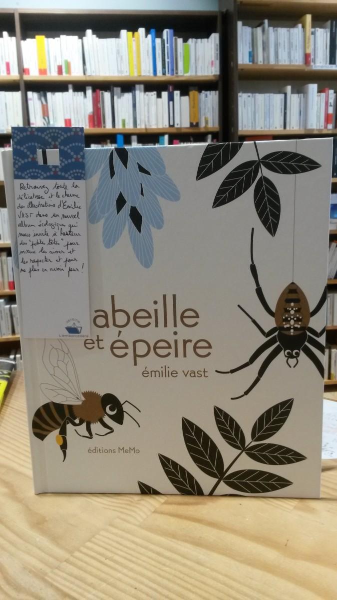 abeille_epeire_vast