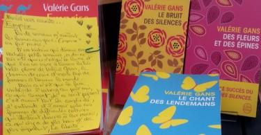 VALERIE GANS