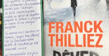 rever-franck-thilliez-pocket