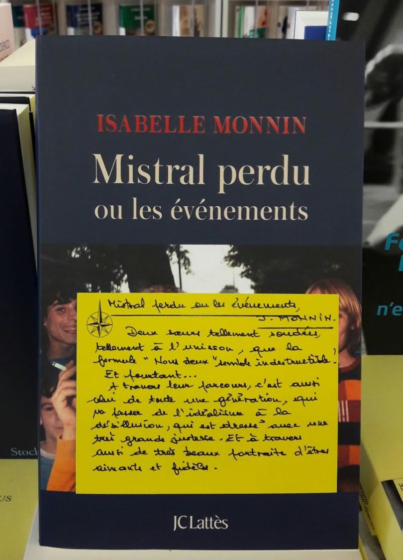 Isabelle-Monnin