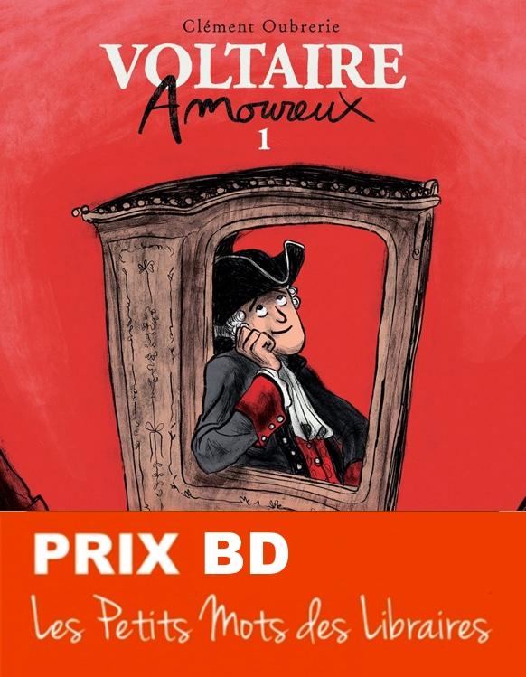 PRIX-2018-Voltaire-amoureux-1-de-Clement-Oubrerie-Les-Arenes-BD