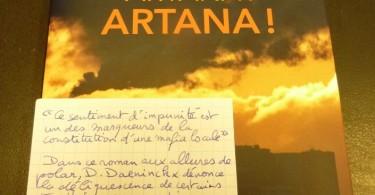 Artana Artana