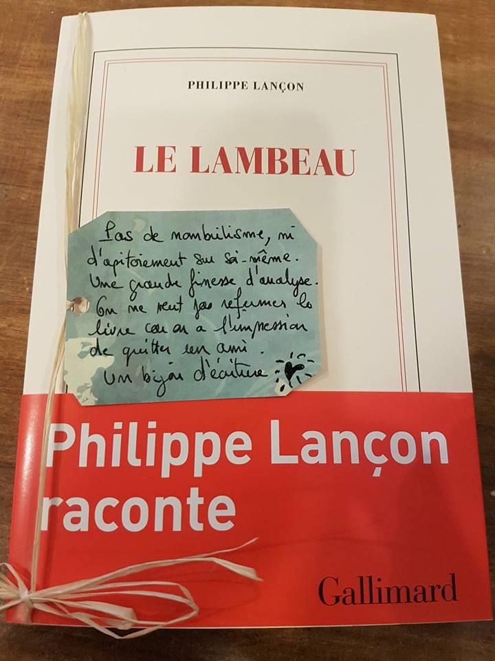 lambeau