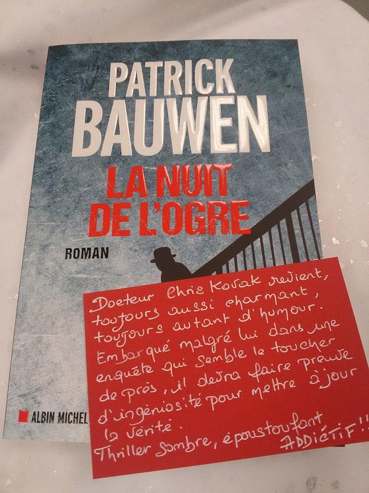 Bauwen