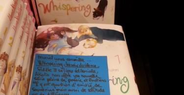 whispering 2