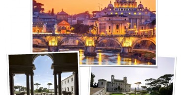 Voyage-a-Rome