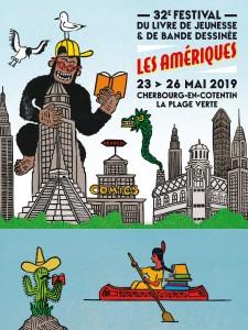 32e Festival du Livre Jeunesse & BD