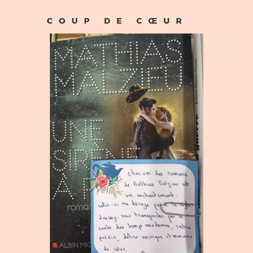 Coup de coeur (4)