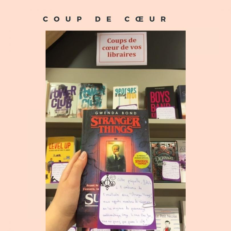 Coup de coeur (5)