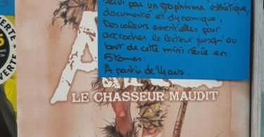 AKU-LE-CHASSEUR-MAUDIT