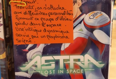 ASTRA-LOST-IN-SPACE