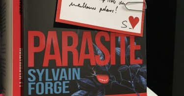 Parasite-Sylvain-Forge