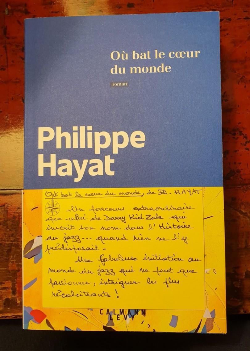 Ou-bat-le-coeur-du-monde-Philippe-Hayat