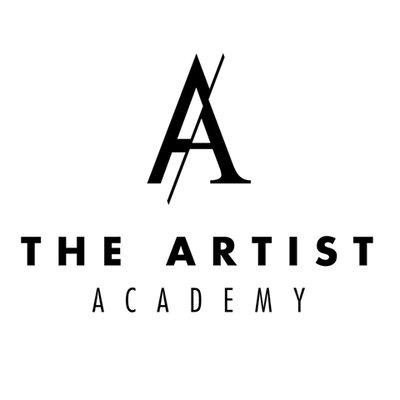 Logo-The-Artist