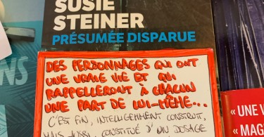 Presume-disparue-susie-steiner