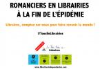 Romanciers-en-librairies