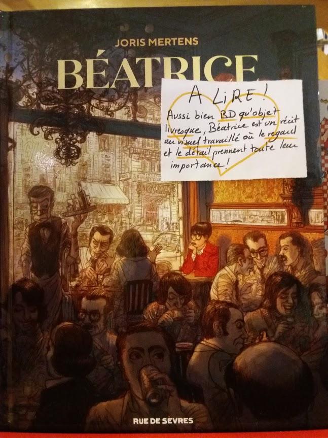 Beatrice Mertens