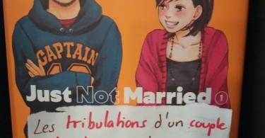Just not married Higurashi