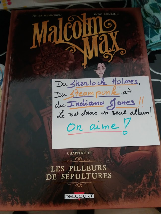Malcolm max Mennigen 2006