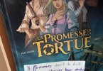 Promesse tortue 2006