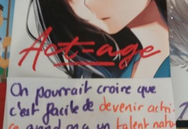 Actage 1107