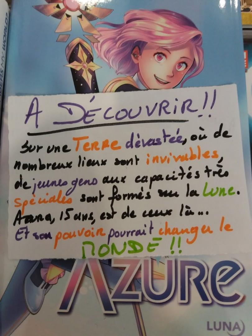 Azure 1507 PML 2907 FB
