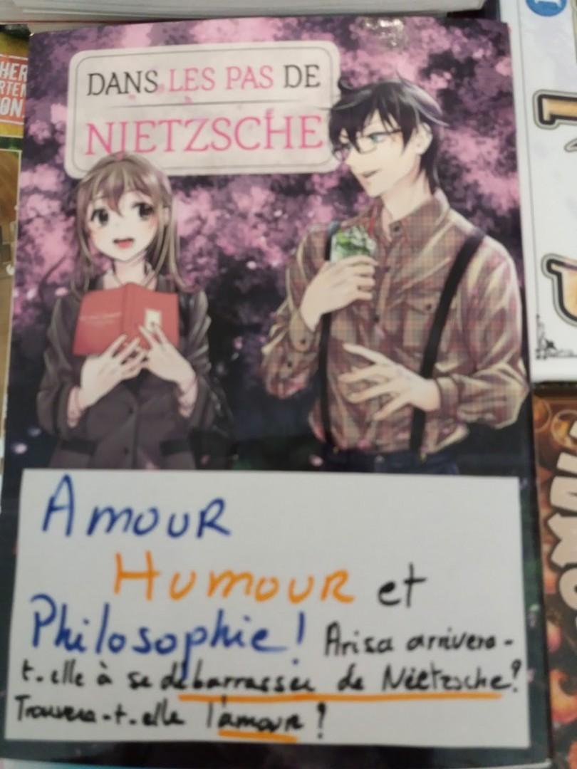 Nietzsche 1807 PML 1908 FB