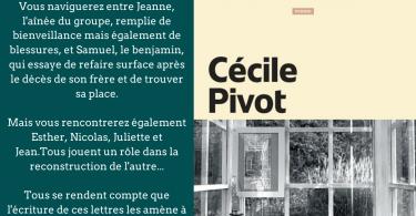 Cécile Pivot CC
