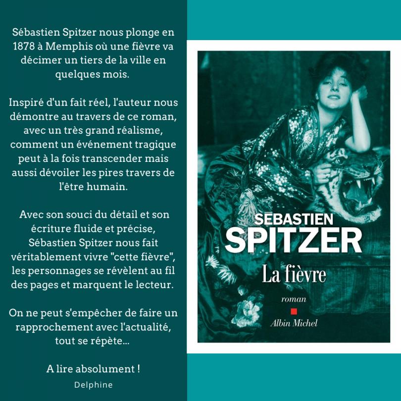 La fièvre de Spitzer
