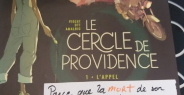 cercle providence 3009